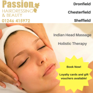Holistic Therapy Sheffield