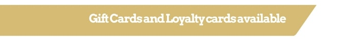 Passion Hairdressing Loyalty cards