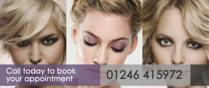 Call 01246 415 972 today to book your appointment